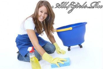 Экспресс-уборка: порядок в доме за полчаса