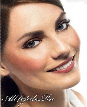 Какие средства макияжа нужно применять, чтобы не получить обратный эффект