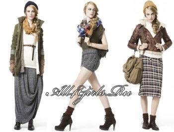 Что представляет собой женский уличный стиль одежды?