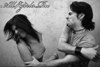 Что делать, если муж распускает руки, Сайт для девушек