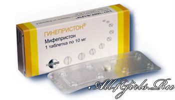 Частое применение Гинепристона снижает эффективность его действия
