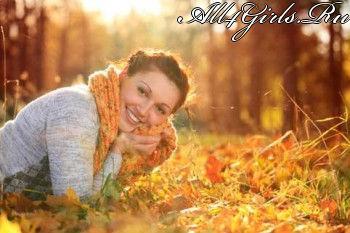 Осень  является переходным периодом от тепла к морозам