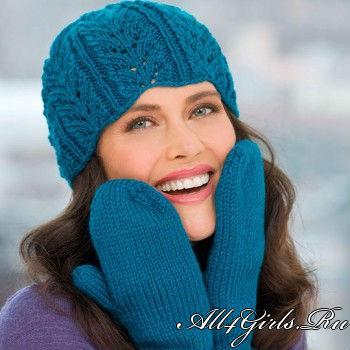 вязаные шапки уютное тепло каждый день сайт для девушек